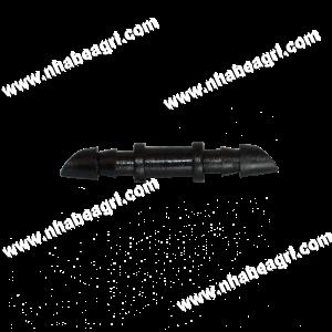 Nối thẳng ống 4mm - 6mm