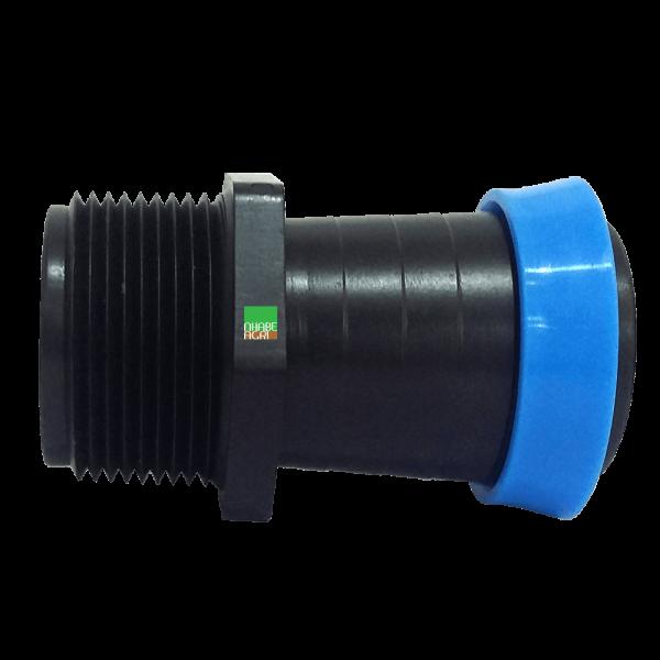 Khớp nối ống 40mm-42mm ra đầu nguồn nước