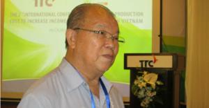 GS Võ Tòng Xuân chi sẻ kinh nghiệm trồng & tưới cây mía