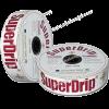 Dây tưới nhỏ giọt 16mm Super Drip dày 0.63mm