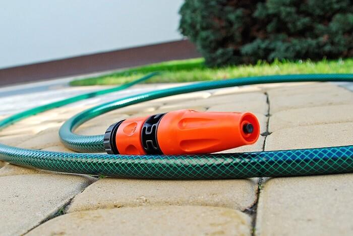 Bộ ống tưới Cellfast Economic 21mm dài 20m